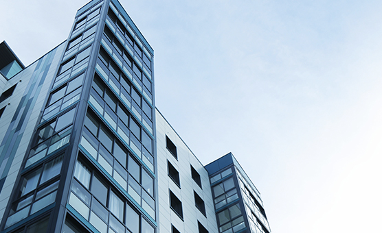 Technossus Corporate New Office