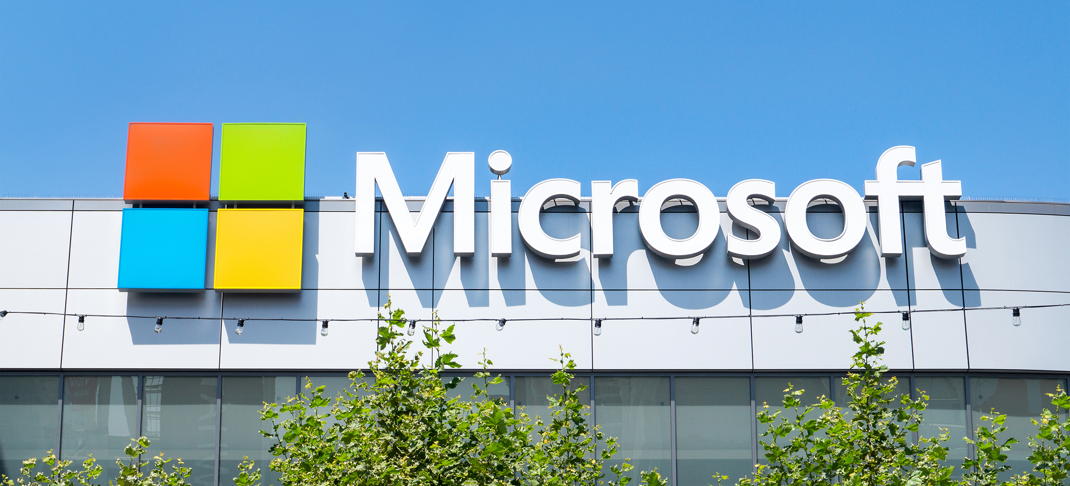 Microsoft Announcement Great News for Partner Community