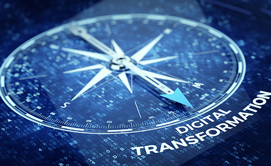Digital Transformation – The New Frontier for Business Leaders