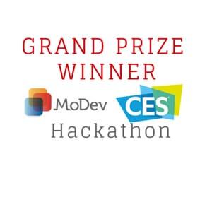 Ces Hackathon-2013