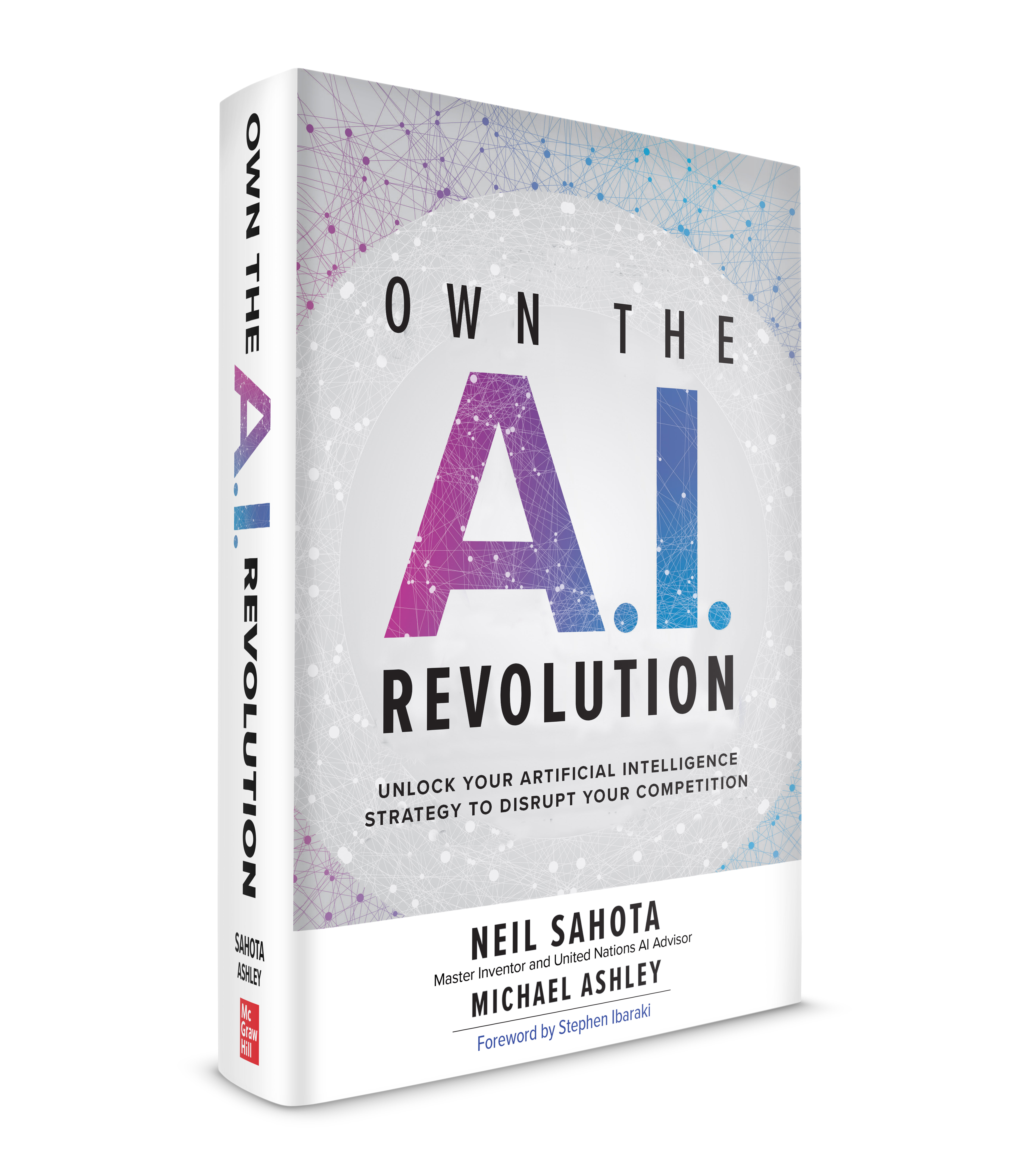 Ready for the A.I. Revolution? It's Coming Quicker Than You Think