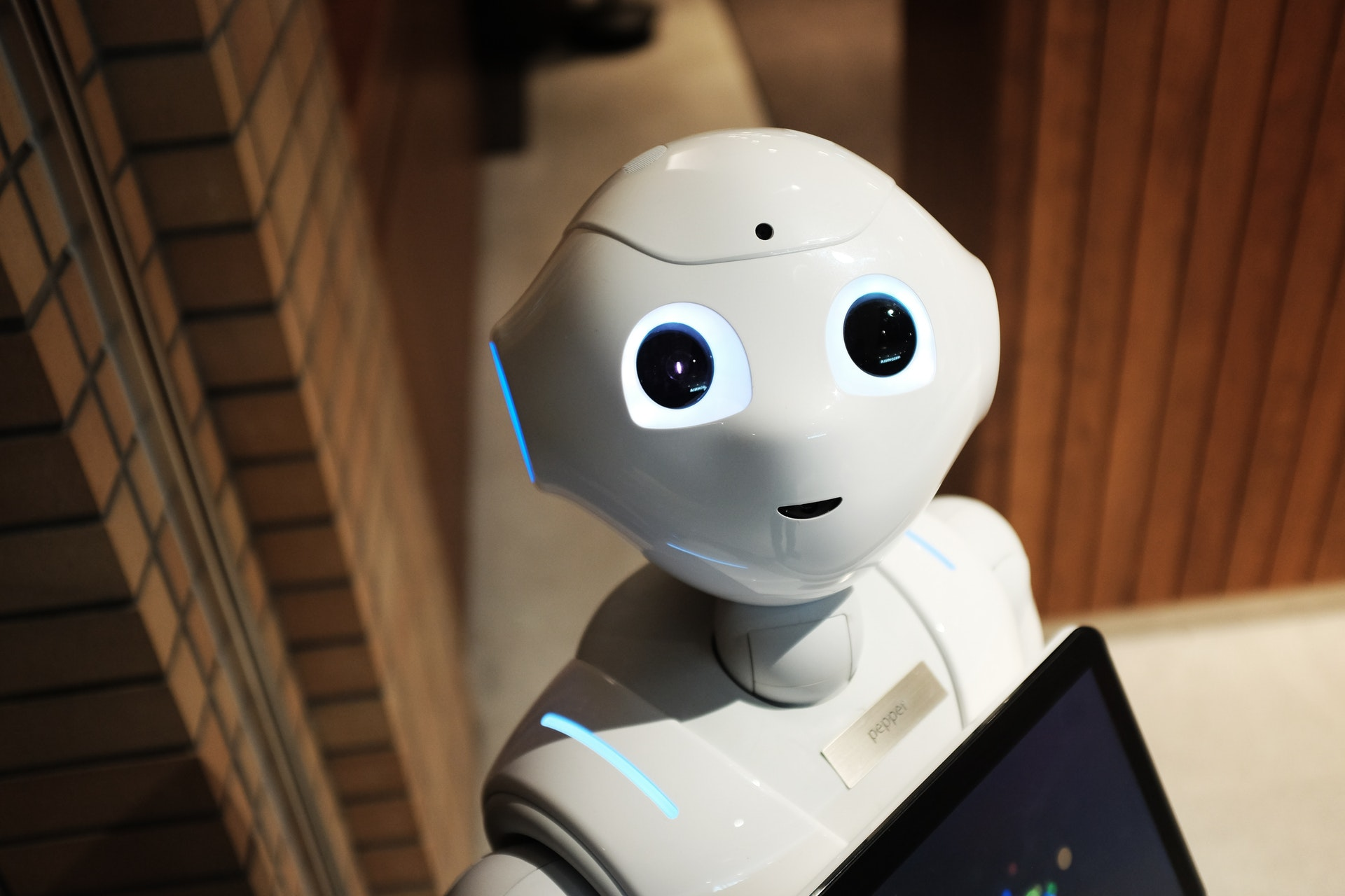 Here & Now: Artificial Intelligence & COVID-19