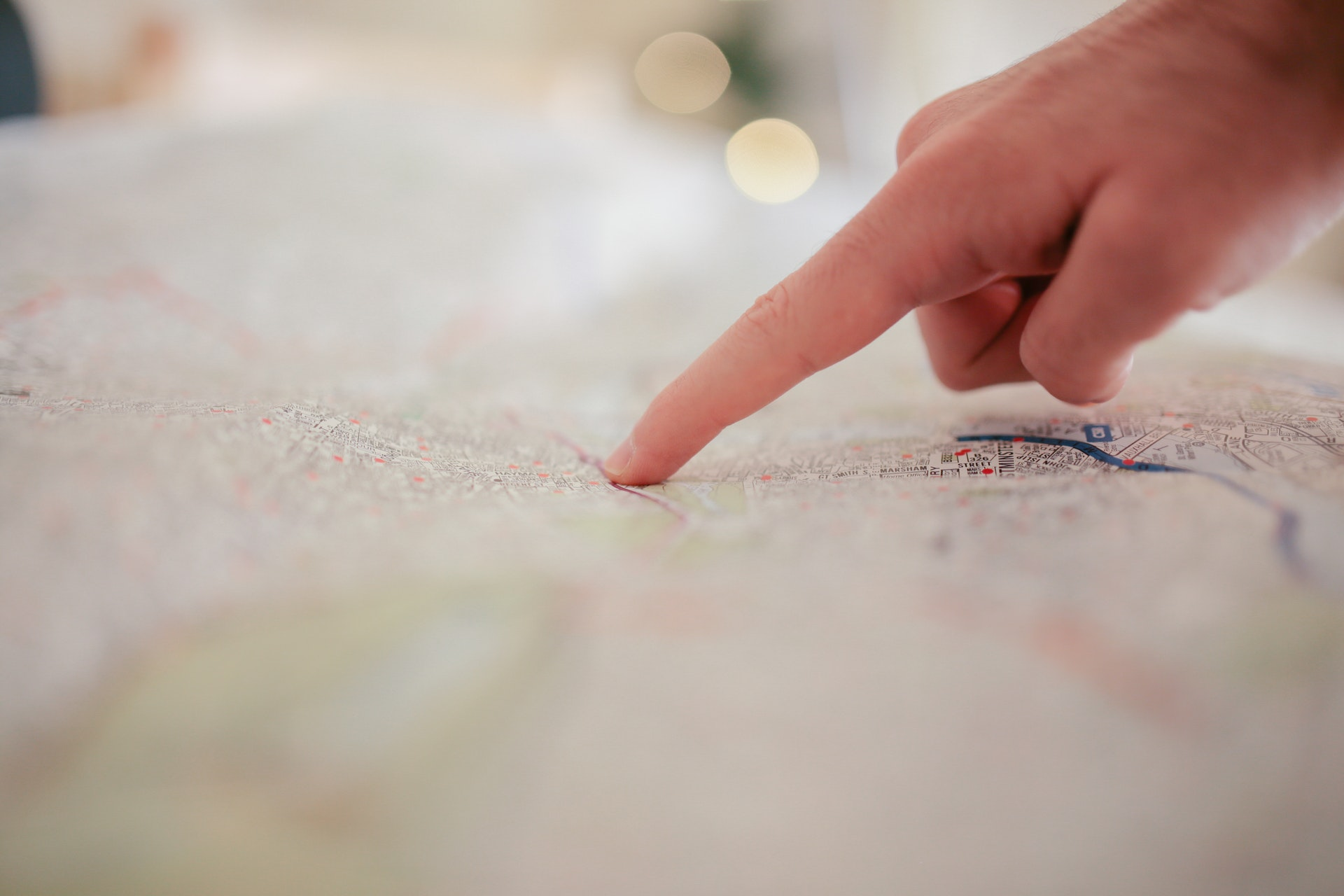 Road Mapping to the Future
