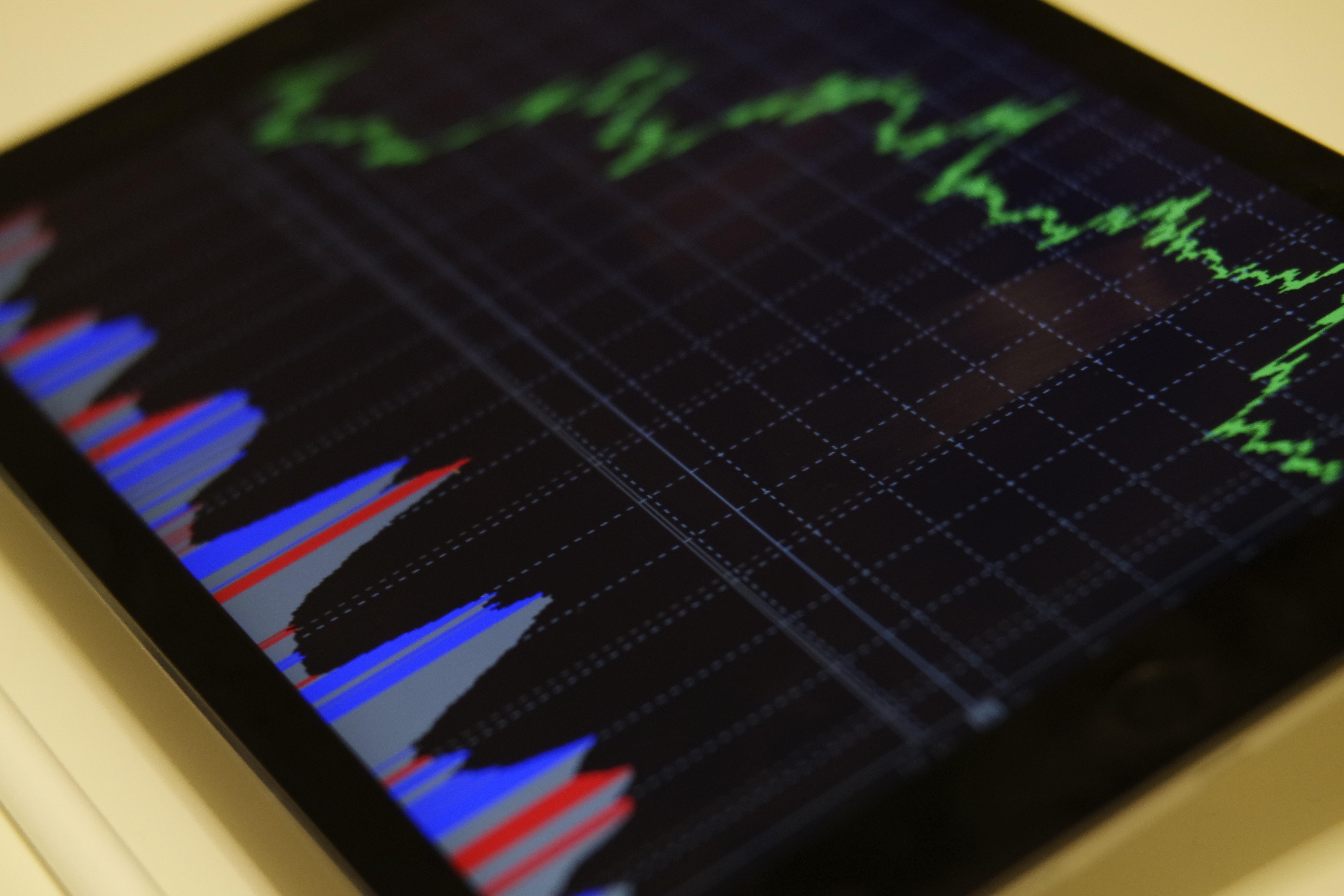 Silicon Valley Technology Advances Into FinTech