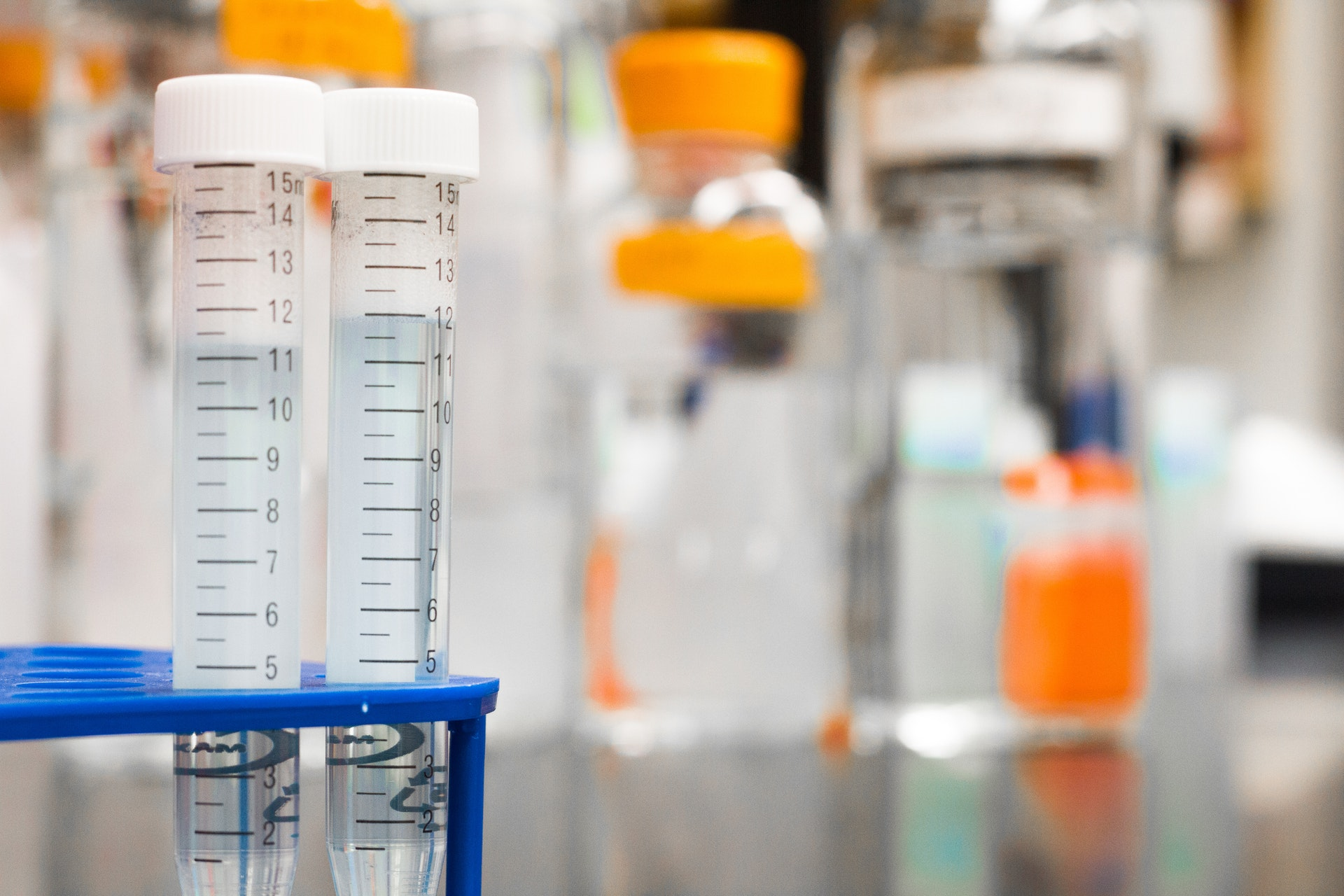 Lab Testing Quality Control Best Practices